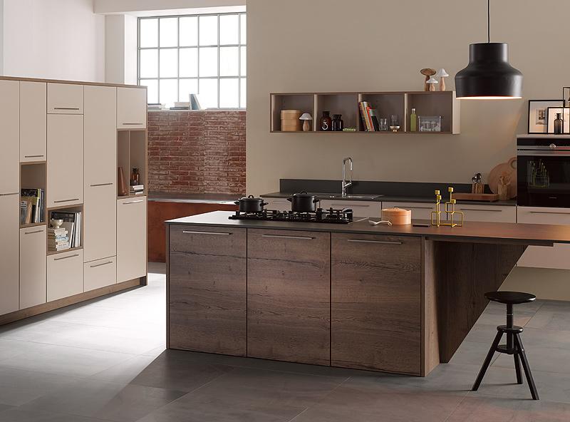 Küchen Horstmann möbelindustrie